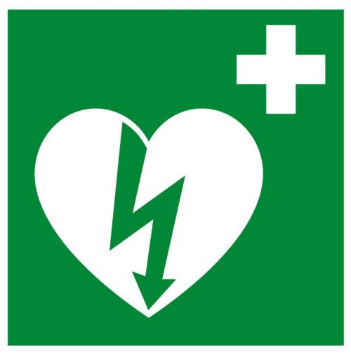 AED op Businesspark nieuw-vennep zuid