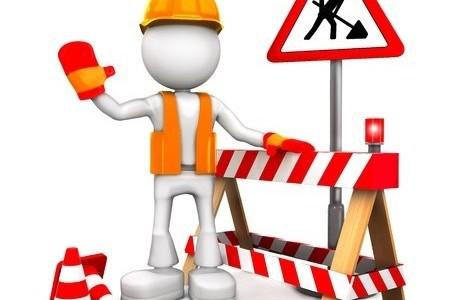 Weekendwerkzaamheden asfaltwerkzaamheden Leimuiderweg (N207) met afsluiting