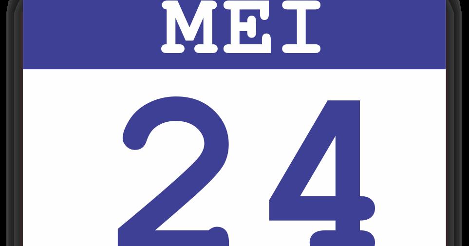 ALV 24 Mei