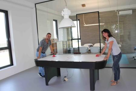 Businesspark Nieuw-Vennep Zuid logische keus voor Inside Solutions