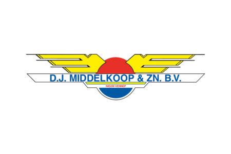 D.J. Middelkoop & Zn. in the spotlight