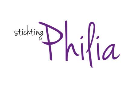 Stichting Philia in the spotlight