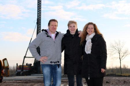Sinds zeven jaar weer nieuwbouw op Businesspark Nieuw-Vennep Zuid