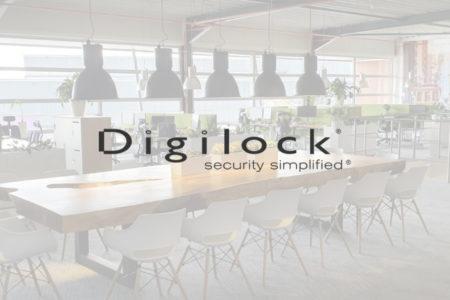 DigiLock blij met vestiging op Business Park Nieuw-Vennep Zuid