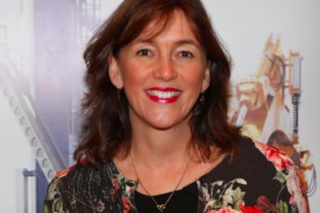 Wethouder Marja Ruigrok reikt dit jaar de Guts Award uit