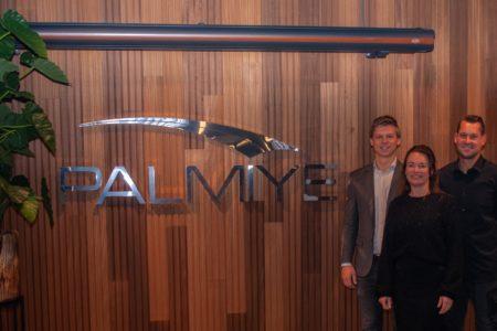 Palmiye Nederland vestigt zich officieel op Business Park Nieuw-Vennep Zuid