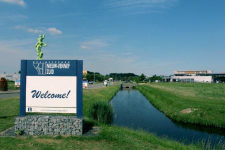 Clarity Benelux aan de slag voor Businesspark Nieuw-Vennep Zuid